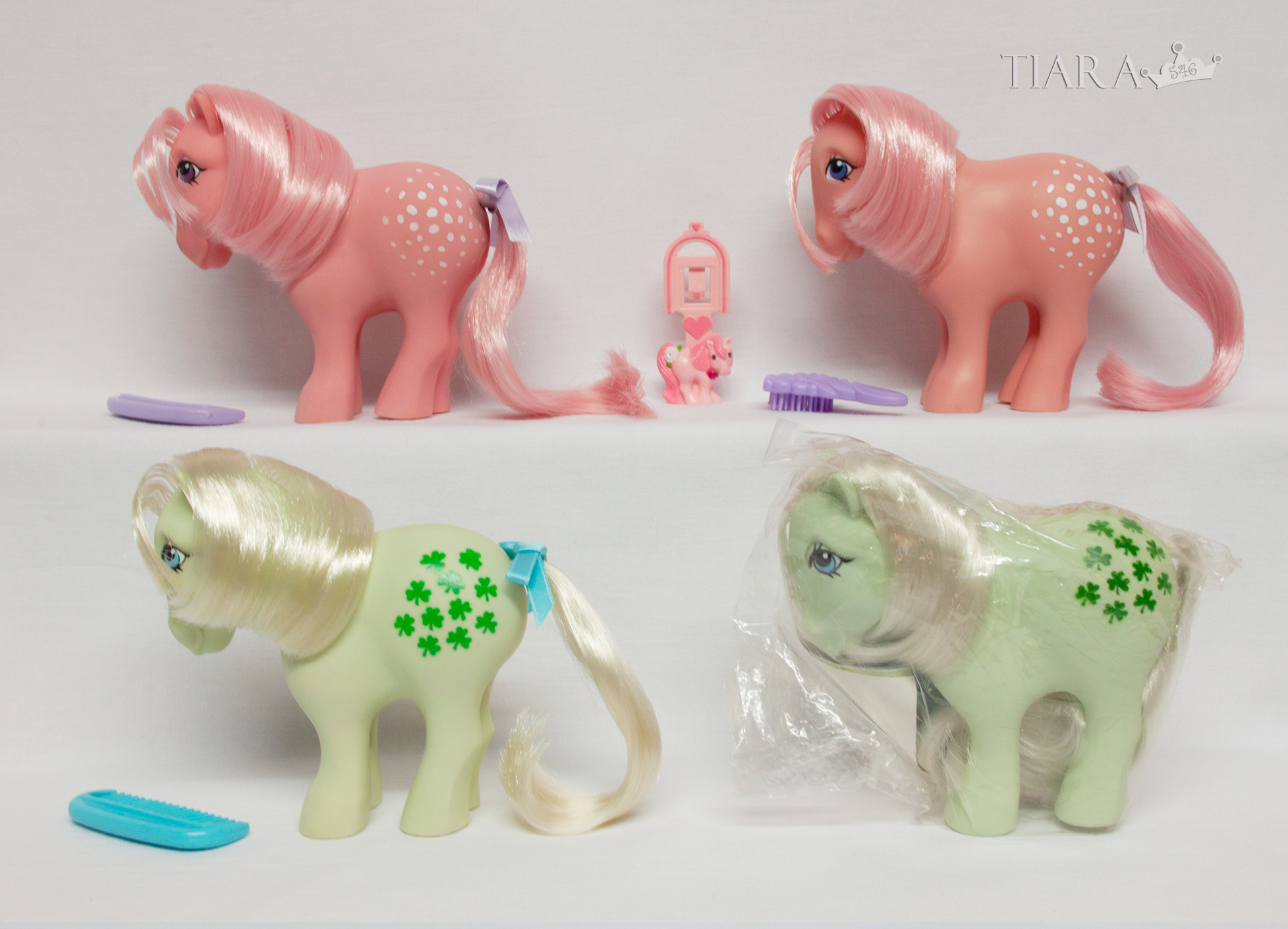 Tiara546s Collection